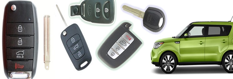 Kia Keys