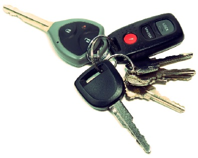 Transponder Keys - Henry's lock and key