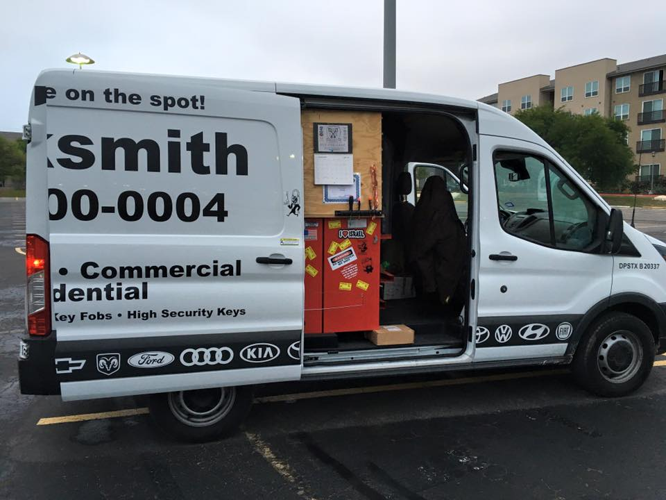 Why We Need Commercial Locksmith Services In Austin TX?