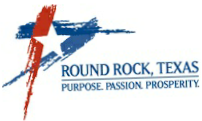 round rock tx logo