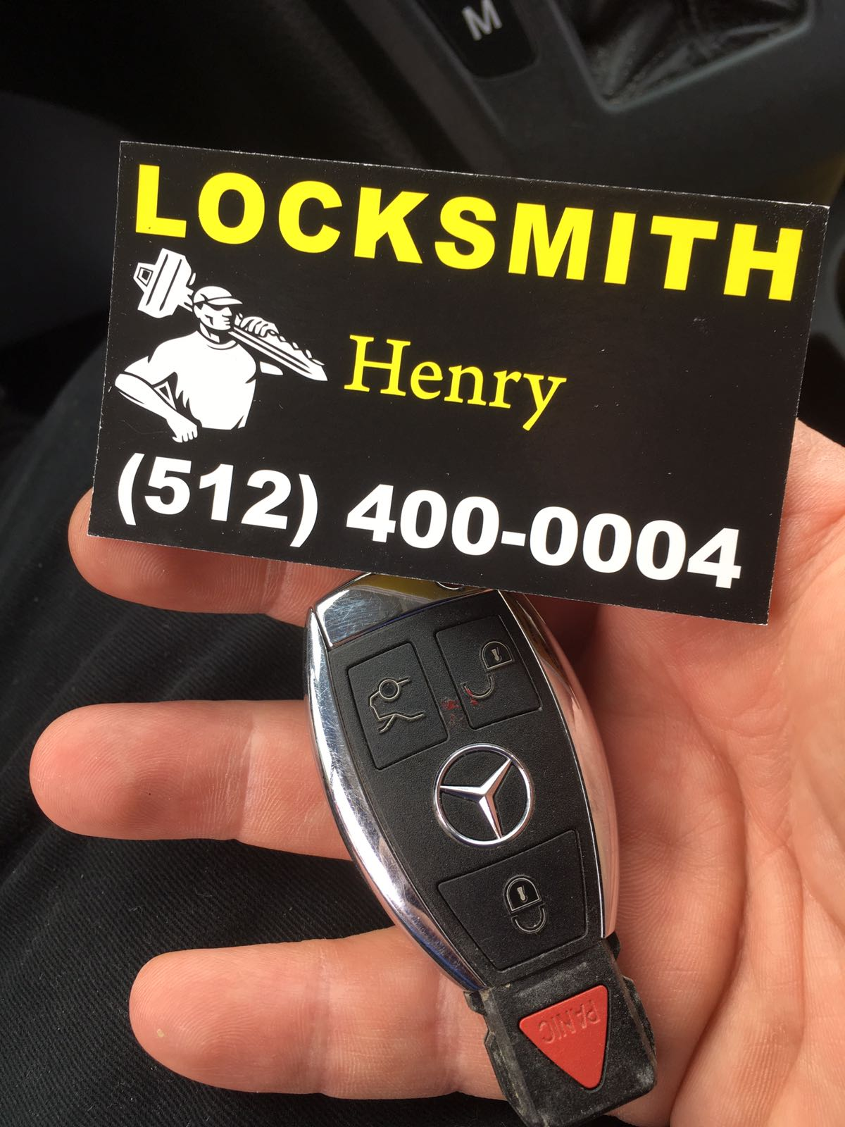 Why We Need Locksmith Services In Austin TX?